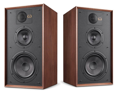 Wharfedale Linton heritage Monitor