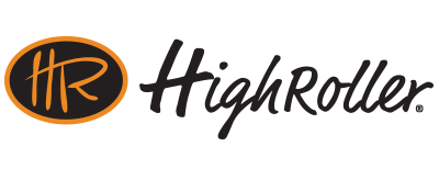 HighRoller -  The best products for your active life and mind.