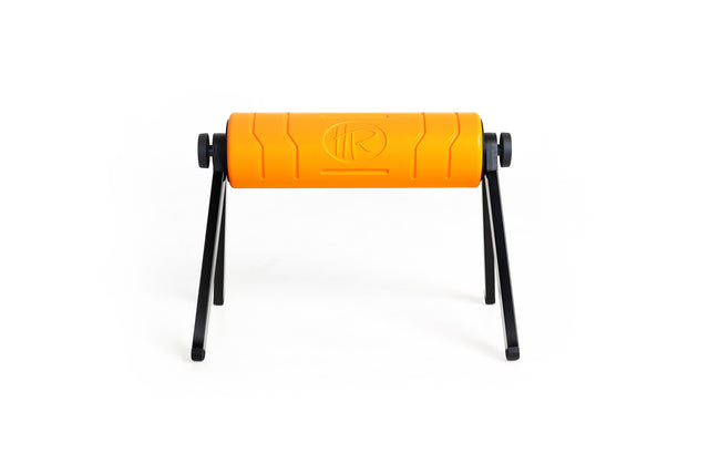 HighRoller - Elevated foam roller