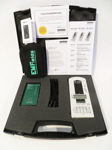 MK 5 Electrosmog Test Kit - 2Ground