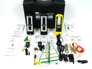 MK70-3D Plus 1.0 Electrosmog Test Kit - 2Ground