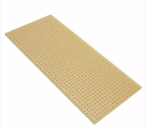 Breadboard - Perforated - 2Ground
