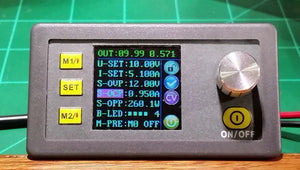 Power Module for Wavemaster~COIL~ or ~NANO~ (Mega) Controllers