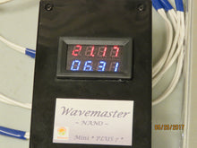 Wavemaster [Mini * PLUS 7 *] Nano Detox System - HIGH POWER!