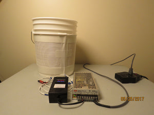 Wavemaster ~Nano~ (Mini * PLUS 7 *), Anti Nano Bucket Foot Bath System- HIGH POWER!