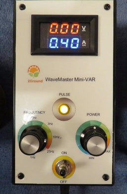 Controller Only: Wavemaster (Mini-VAR)