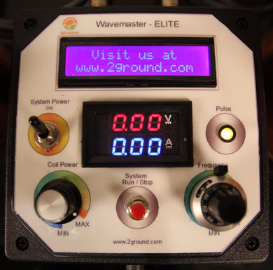 Controller Only: Wavemaster (ELITE)