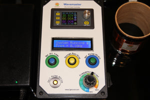 *NEW-Dec.1/17* - 360 Watts of Power! The Wavemaster Model PC-15 - A Complete PEMF Therapy System