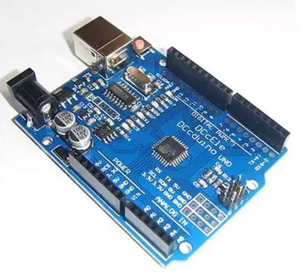 UNO R3 development board improved versions(with usb cable) for Arduino FREE SHIPPING! - 2Ground