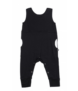 Incredibly Soft Bamboo Overalls (3-6)