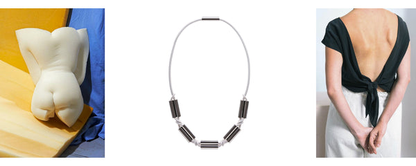 Fove Reyjkavic Necklace