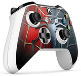 giZmoZ n gadgetZ Xbox One S Spiderman Console Skin Decal Sticker + 2 Xbox One S Controller Skins & Kinect