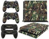 giZmoZ n gadgetZ PS4 Console Yoda From Starwars Skin Decal Vinal Sticker + 2 Controller Skins Set
