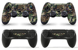 Personalised CUSTOM PlayStation 4 PS4 Controller Skins Full Wrap Vinyl Sticker Decal