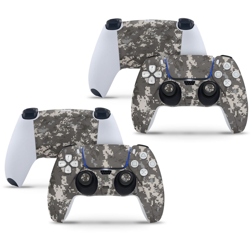 2 x Spider Playstation 5 PS5 Controller Skins Full Wrap Vinyl Sticker