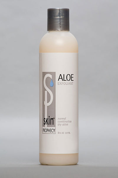 ALOE Cleansing Gel 8 oz.