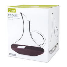Load image into Gallery viewer, Capuli™: Traditional Handled Decanter