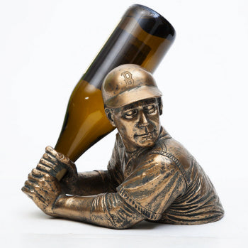 The BamVino® Bottle Holder, Boston Red Sox, New York Yankees