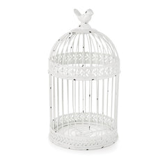 Country Cottage: Bird Cage Cork Holder