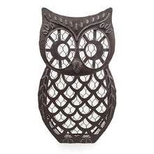 Load image into Gallery viewer, Country Cottage: Wise Owl Cork Collector