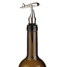 Load image into Gallery viewer, Irving™ Jet Bottle Stopper by Viski