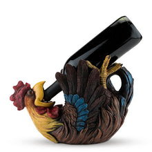 Load image into Gallery viewer, Rowdy Rooster Bottle Holder by True