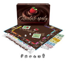 Load image into Gallery viewer, Chocolate-opoly