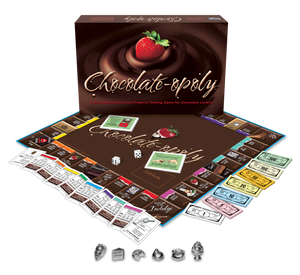 Chocolate-opoly