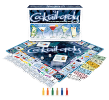 Load image into Gallery viewer, Cocktail-opoly