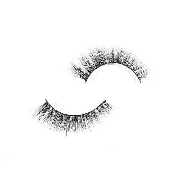Happy Hour 3D Mink Lashes