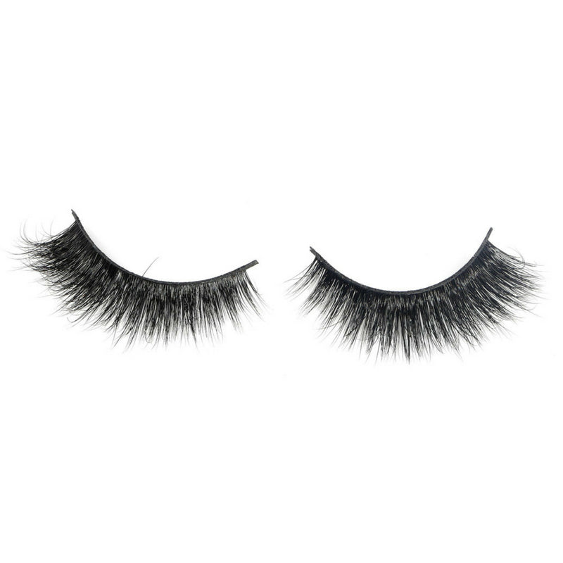 """Blocked""  3D Mink Lashes"