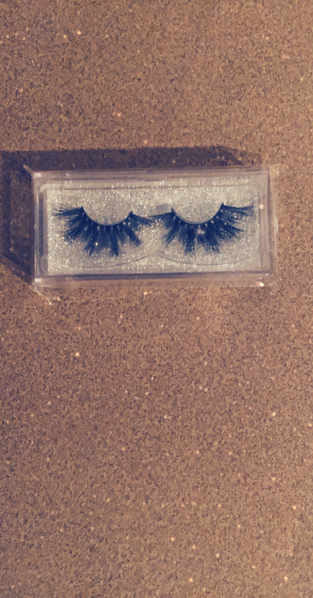 Special Occasion 3D Mink Lashes 25mm