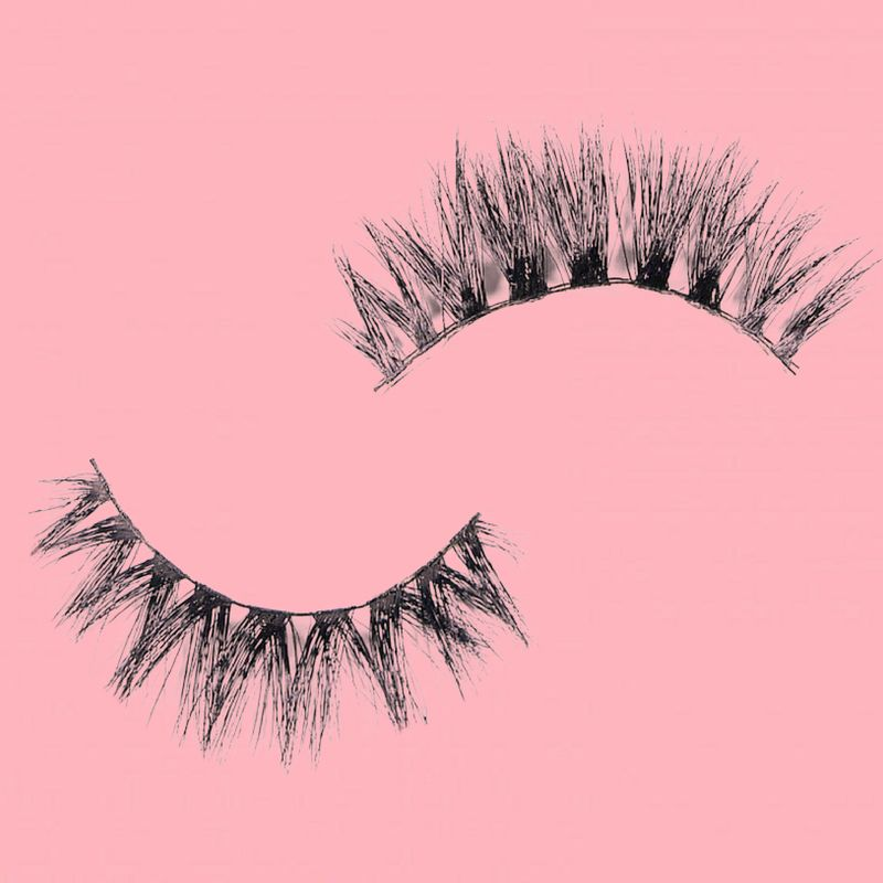 Monday 3D Mink Lashes