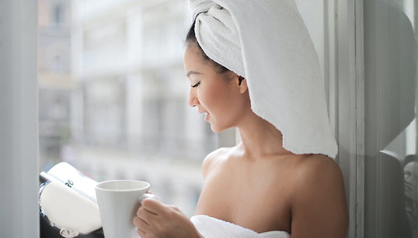 Books for the Bath: 15 Great Reads for Professional Women