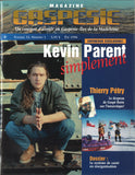 No. 126 - Kevin Parent, simplement
