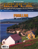 No. 127 - Forillon 26 ans plus tard