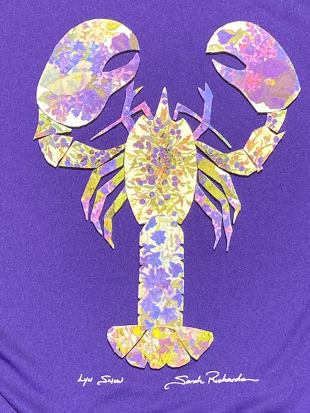 """Lobster"" shirt"