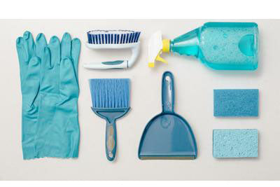 House Keeping & Supplies