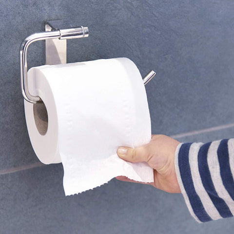 4-Ply Toilet Paper, 6 Pack Toilet Paper - Strong and Highly Absorbent Hand Towels for Daily Use, Toilet Paper Bulk 6 Rolls Kitchen Paper