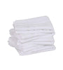 Image of 12 Pack Premium Hotel Bath Mats Large (White, 22X34) 10lb/dz - Maz Tex Supply