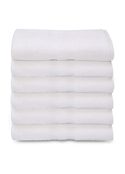 6 Pack Premium Ringspun Cotton Bath Sheets ( 30x60 Inch) Luxury Bath Towel 20 lb/dz - Maz Tex Supply