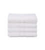 Image of 12 Pack Premium Ringspun Cotton Bath Sheets ( 30x60 Inch) Luxury Bath Towel 20 lb/dz - Maz Tex Supply