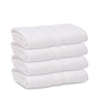 Image of 4 Pack Premium Ringspun Cotton Bath Sheets ( 30x60 Inch) Luxury Bath Towel 20 lb/dz - Maz Tex Supply