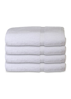 6 Pack Premium Bath Towel ( 24 x 50) 100% Ring-Spun Cotton 10 lb/dz