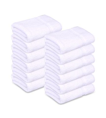 Premium Bath Towel ( 24 x 50) 100% Ring-Spun Cotton 10.5 lb/dz -5 Dozen Case Pack=1 Unit - Maz Tex Supply