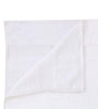 Image of Pack of 4 Premium Bath Towel ( 27 x 54, White) 100% Ring-Spun Cotton Towels 17 lb/dz - Maz Tex Supply