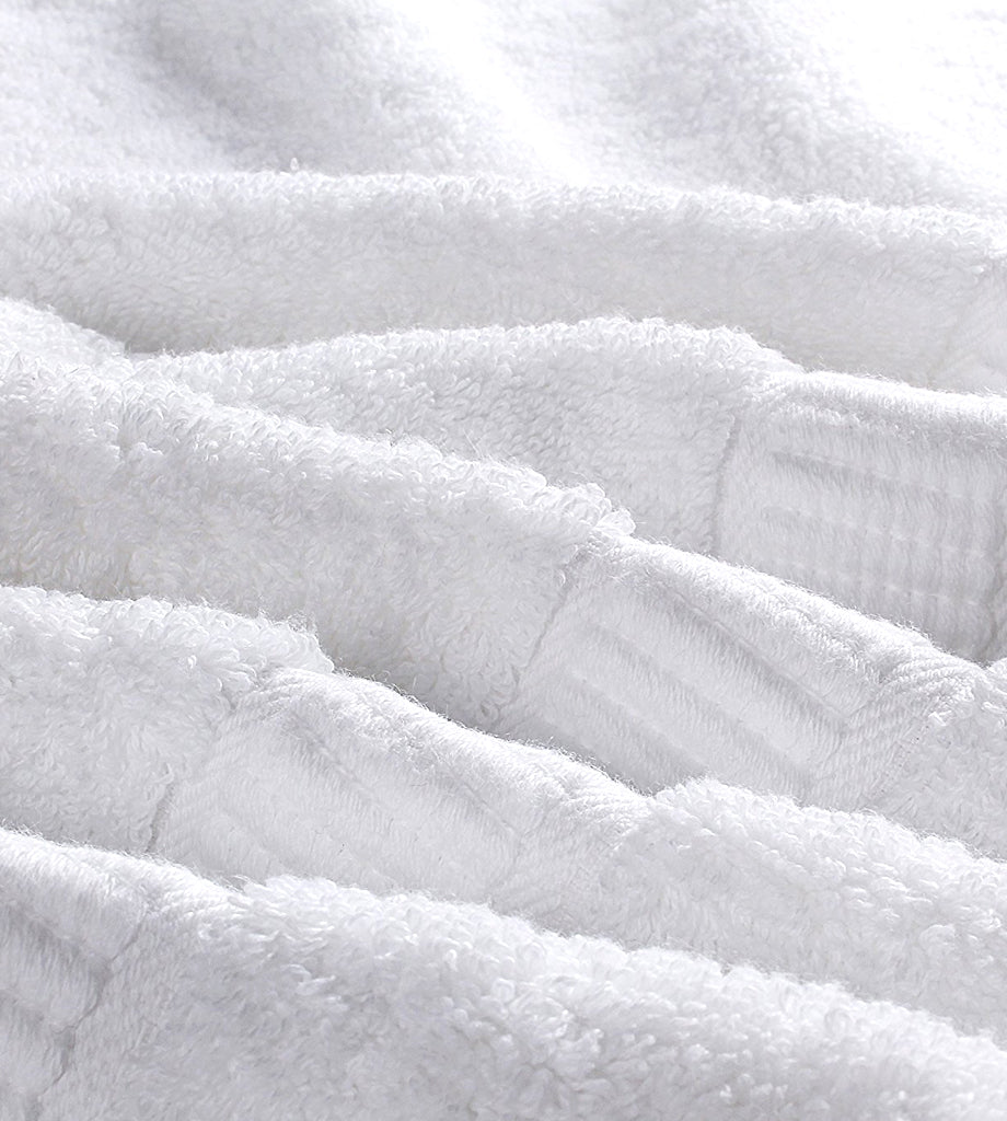 12 Pack Premium Bath Towel ( 24 x 50) 100% Ring-Spun Cotton 10 lb/dz - Maz Tex Supply