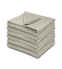 Image of 1 pack Tan Color 100% Micro Poly Fleece -MazTex Lux Blankets - Maz Tex Supply