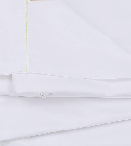 Poly-Cotton Fitted Sheets T-200 Hotel Quality - 1 Unit=2 Dozen Case Pack - Maz Tex Supply