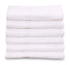"Image of 24 Dozen Case Pack White 16""x19"" Restaurant Bar Mops Kitchen Towels"
